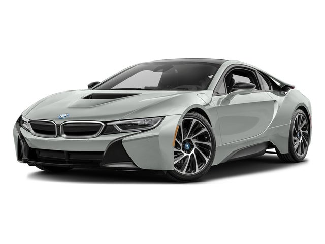 2016 BMW I8 In Williamsville NY